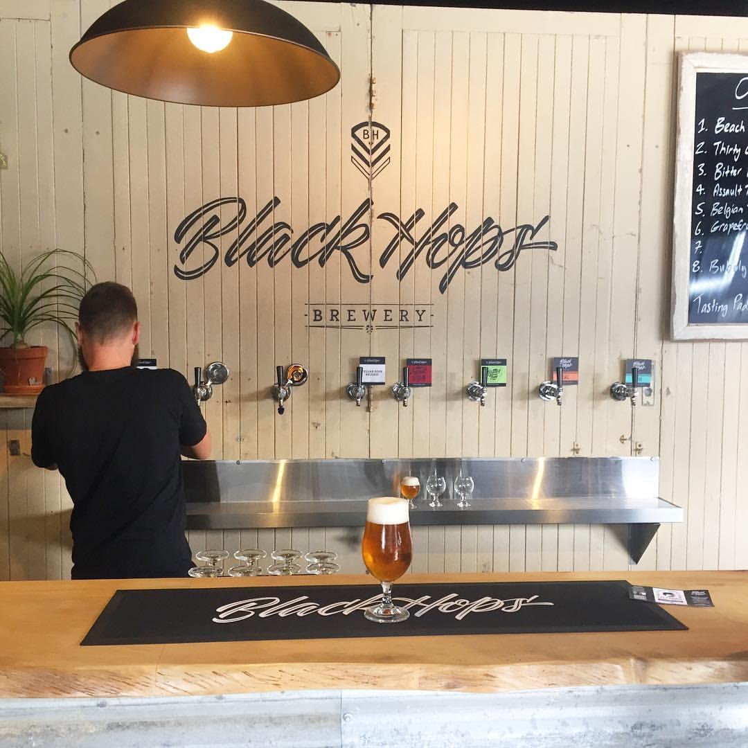 Black hops 3