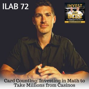 Card Counting: Investing in Math to Take Millions from Casinos