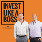 Invest Like a Boss Podcast